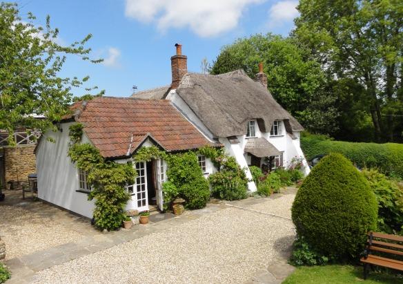 High Cross Cottage